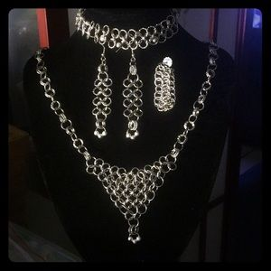 Chainmail 5pc Set